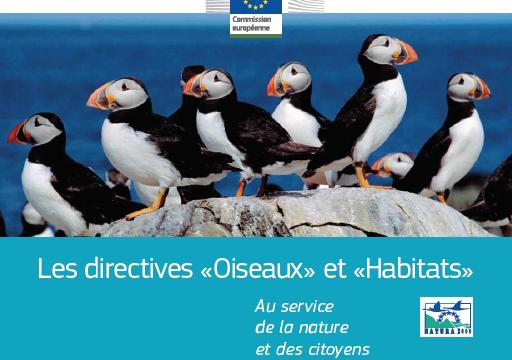 Directives Natura 2000