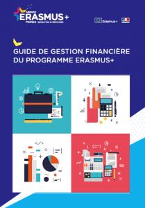 Erasmus + guide de gestion financière du programme