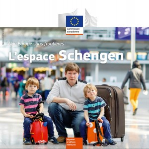 Lespace Schengen
