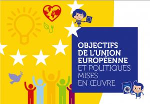 Objectif de l'UE et politiques mises en oeuvre