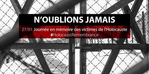 journée_holocauste